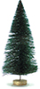 "Dollhouse Miniature6"" Green Sisal Tree"