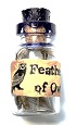 Feather of Owl Potion