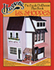 Dollhouse Miniature Plan Book: Les Shoppes