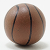 Dollhouse Miniature Basketball