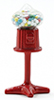Dollhouse Miniature  Gumball Machine