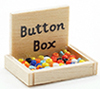 Dollhouse Miniature Button Box