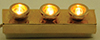 Dollhouse Miniature Bar Light