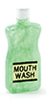 Dollhouse Miniature Mouth Wash