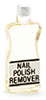 Dollhouse Miniature Nail Polish Remover