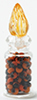 Dollhouse Miniature Halloween Candy Jar